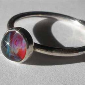 ♦ Handmade Silver Jewelry
