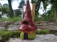 Ceramic Gnome or Fairy House