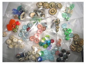 SALE Lampwork Bead Bargains!