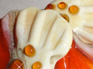 Pumpkin Sea Tarts