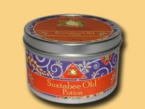 Suxtabee Old Potion by Two Chick Tea.....for anything that ails ya after 35!