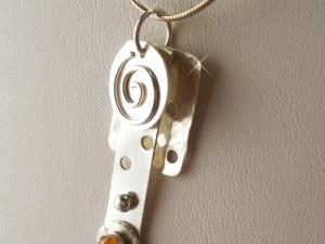 Carm Necklaces
