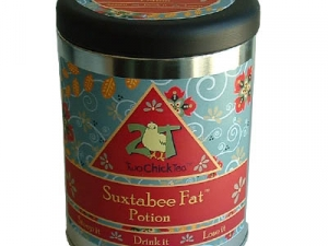 Two Chick Tea SuxtabeeFat Potion   Lose unwanted pounds of FAT, naturally!