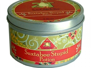 Suxtabee Stupid Tea
