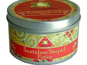 Suxtabee Stupid Tea